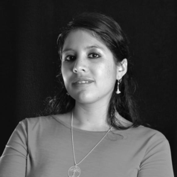 Dr. Alejandra Medina Rivera