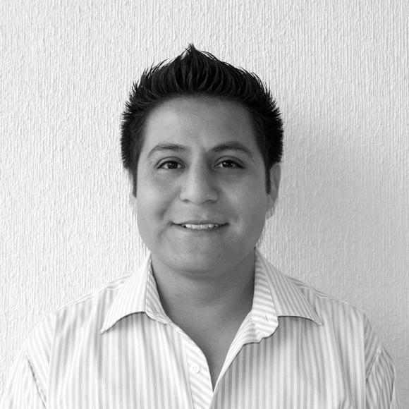 Ing. Luis Alberto Aguilar