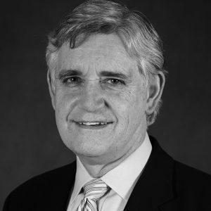 Dr. Bruce Stillman (2015 to date)