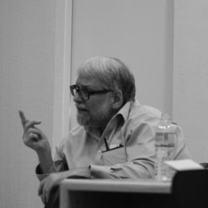 Dr. James Lupski (2015)