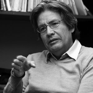 Dr. Julio Collado (2015 to date)