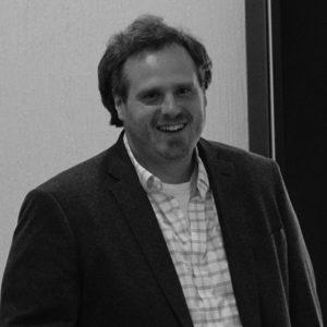 Dr. Michael Schatz (2015)