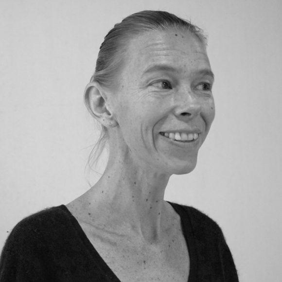 Margareta Boege