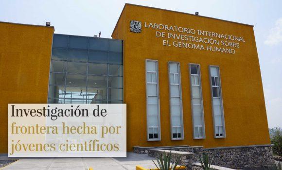 INVESTIGACIÓN DE FRONTERA HECHA POR JÓVENES CIENTÍFICOS (document in spanish)